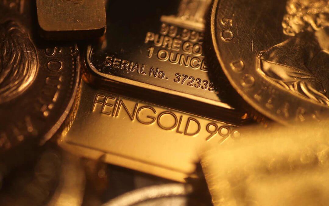 LBMA-Zertifizierung bei Gold